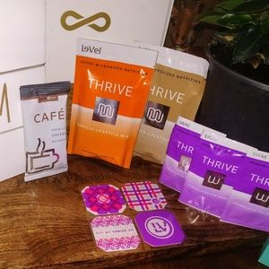 Four Day Women's Thrive Trial